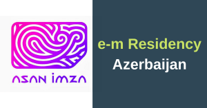 e-m residency azerbaijan finevolution