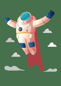 superhero finevolution icon